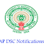 AP DSC NOTIFICATION FOR 12370 POSTS