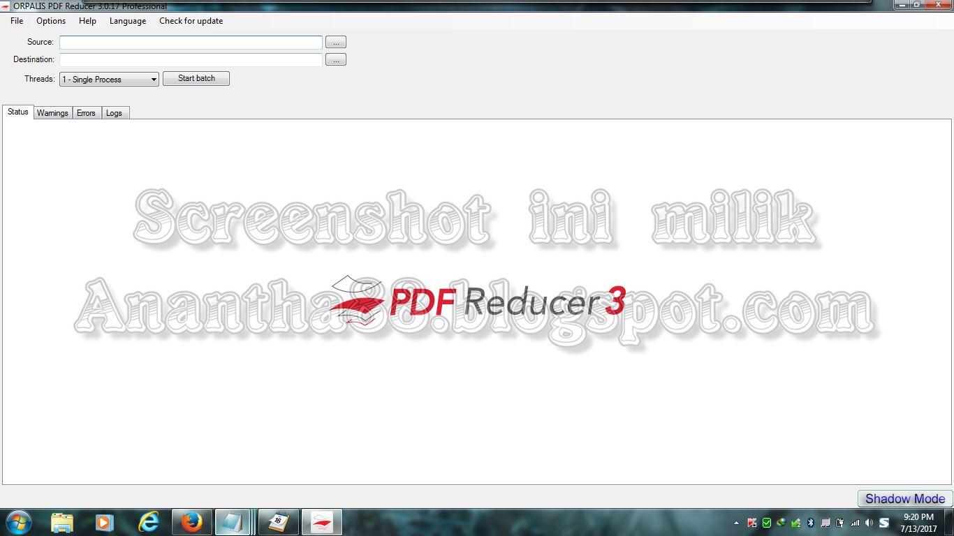 orpalis pdf reducer pro
