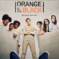 Orange is the New Black (5x