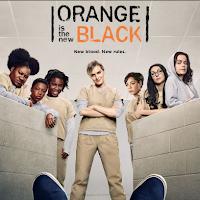 Orange is the New Black (5x