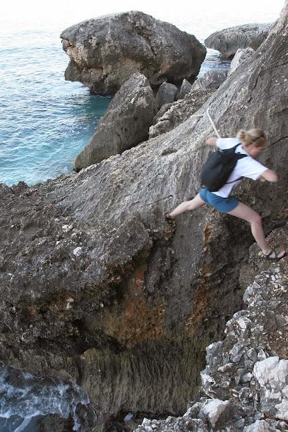 Three Mothers Amazing Places - Sardinia Italy
