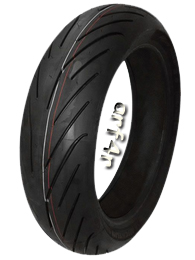 Ban Tubeless Michelin Pilot Power 3 180/55