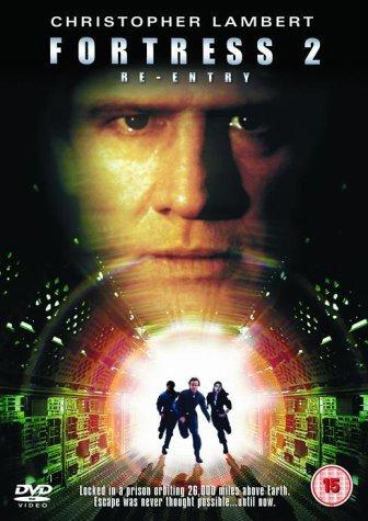 Ver Fortaleza infernal 2 (Fortress 2) (2000) Online