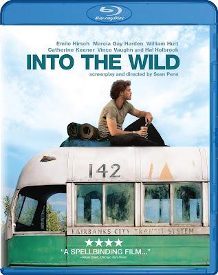 Into the Wild 2007 Dual Audio BRRip 480p 500Mb x264