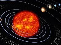 Asal Usul Terbentuknya Alam Semesta Menurut Islam dan Sains