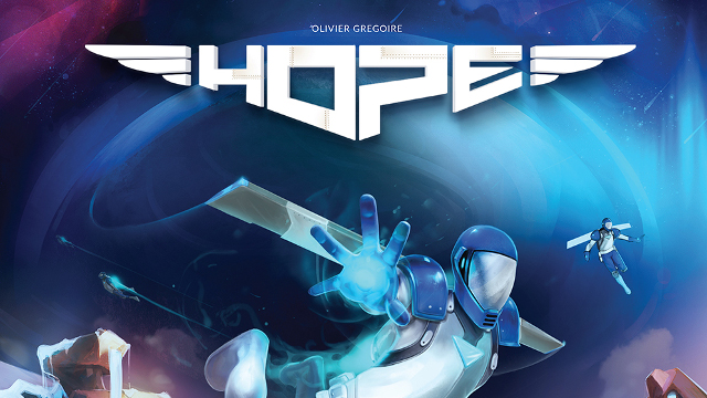 UK Games Expo 2016 - HOPE Kickstarter Review