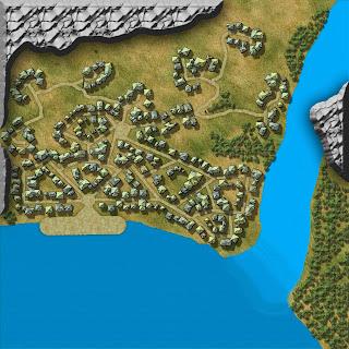 Mapas rol - Ciudad - Andhals