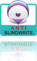 Copy Protection against BlindWrite