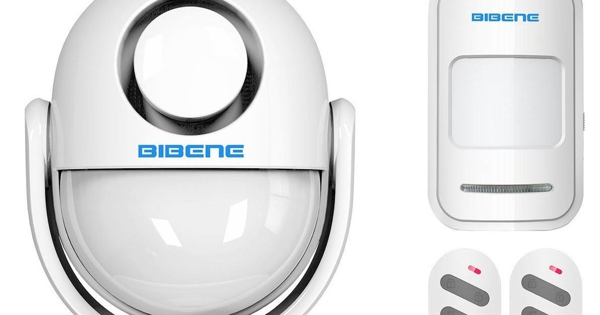 Wireless Home Security Alarm System Kit Diy