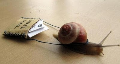 caracol mail
