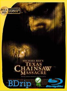 La masacre de Texas (2003) Latino Full HD BDRIP HD [1080p] Latino [GoogleDrive]