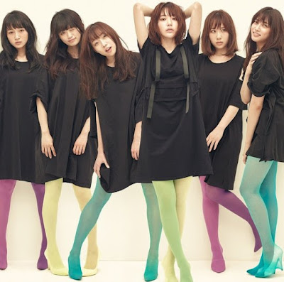 "AKB48 Score No. 1 Single Worldwide With ""11Gatsu No Anklet"""