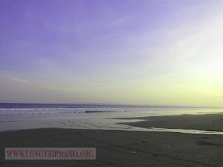 Pantai Yeh Kuning Jembrana Bali