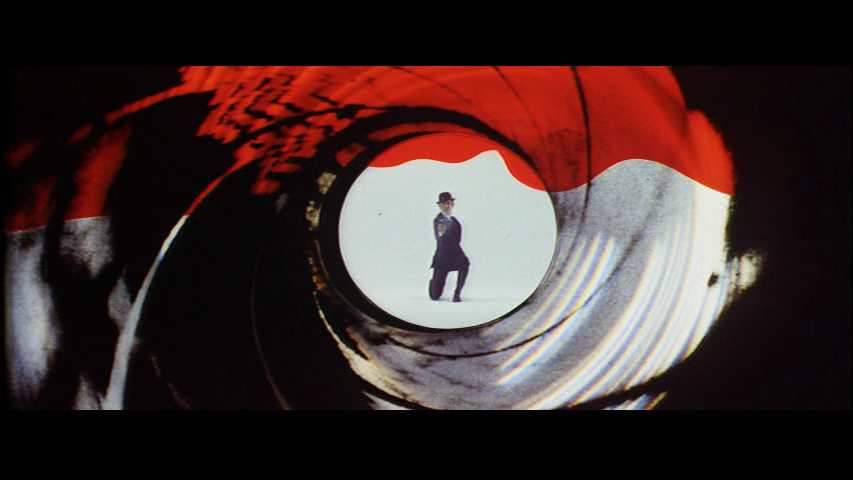 Life Between Frames: 50 Years of 007 - On Her Majesty's