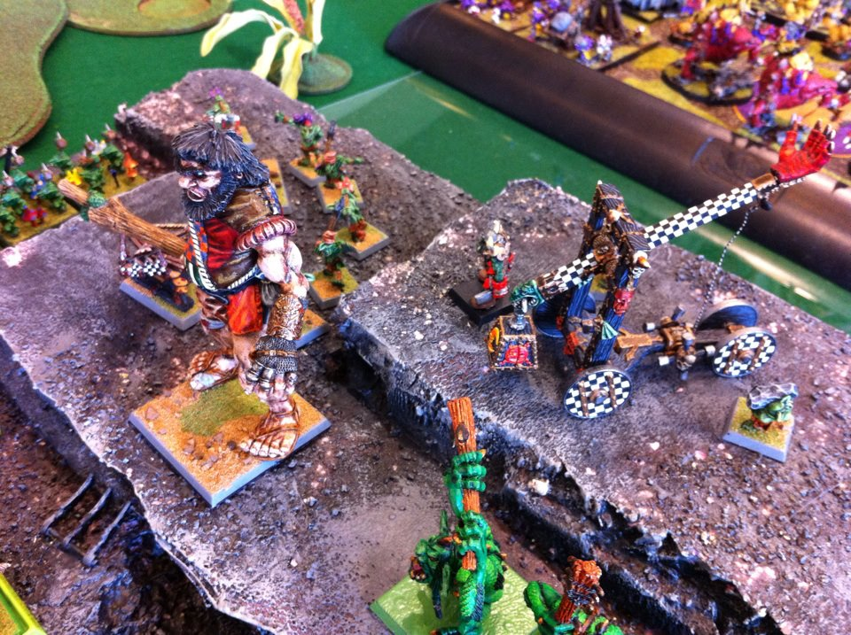 Adepticon: Miniature Wargaming On An Epic Scale - Total Fan Girl