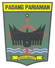 Lowongan CPNS Padang Pariaman, Kabupaten Padang Pariaman