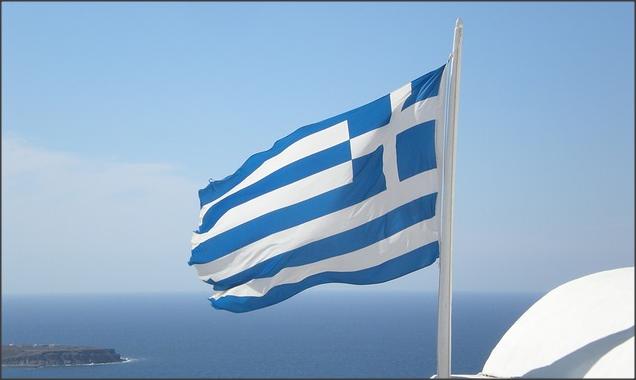 Survei: Warga Yunani Setuju Militer Lawan Turki