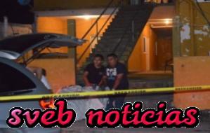 Hombre mata a su pareja en Antón Lizardo Veracruz