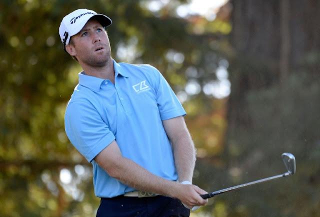 Steele retains US PGA