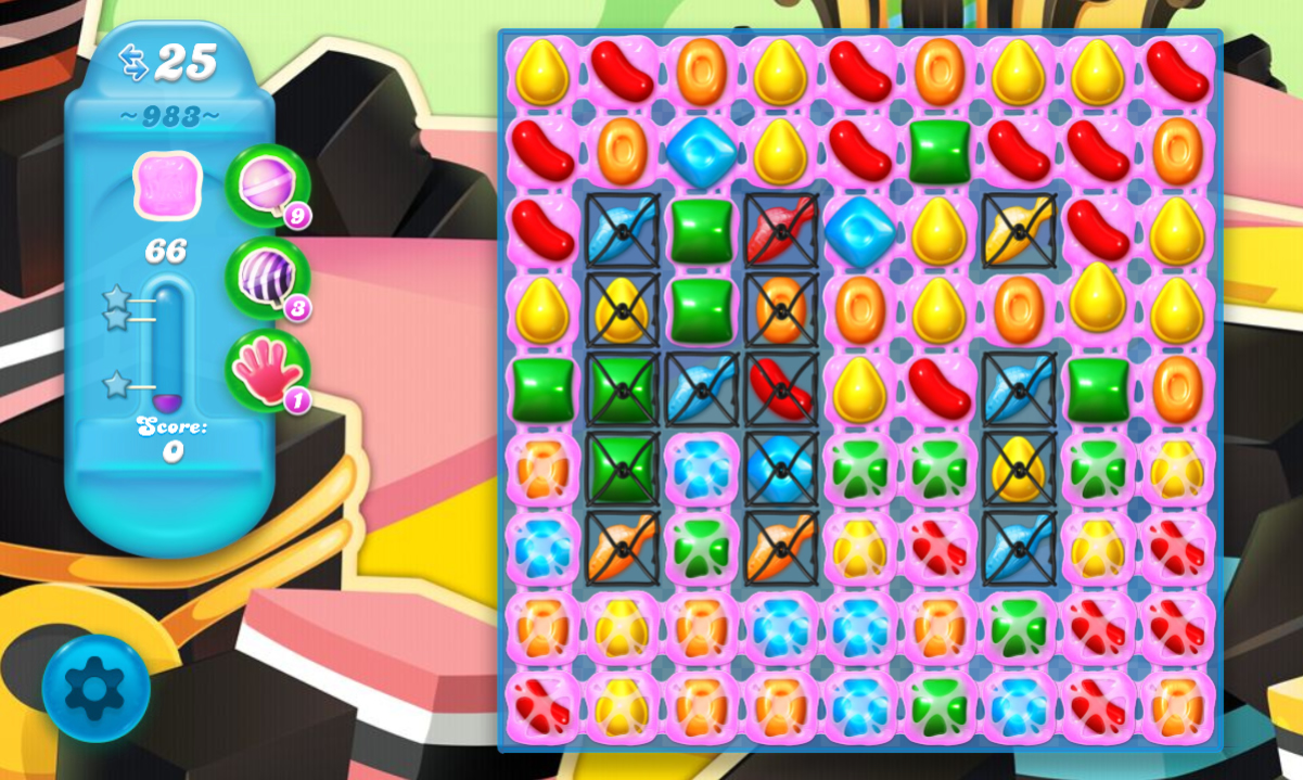 Candy Crush Soda Saga 983