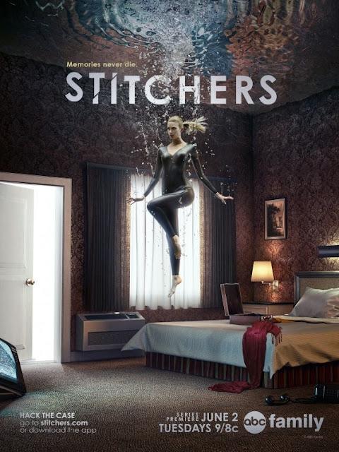 Stitchers (2015-) ταινιες online seires oipeirates greek subs