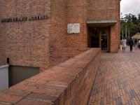Foto Museo de Arte Moderno de Bogotá