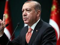 Ungkapkan Terima Kasih, Qatar: Turki adalah Teman Sejati