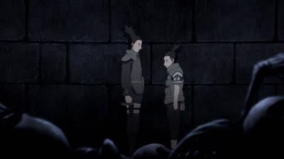 Naruto Shippuden 493