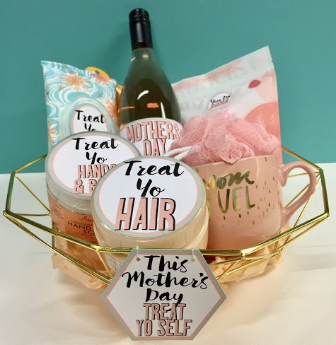 """""""Treat Yo"""" Mama this Mother's Day with Cricut!"""