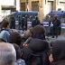 Tensión en las calles de Barcelona por la reunión del Consejo de Ministros