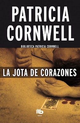 La jota de corazones - Patricia Cornwell (1992)