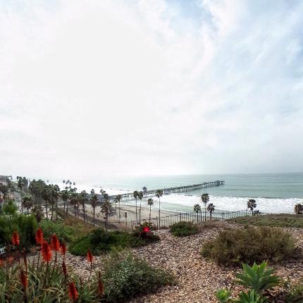 Casa Romantica Ocean Views 360°