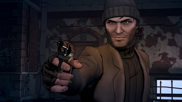 Batman The Telltale Series Episode 2 Download Photo