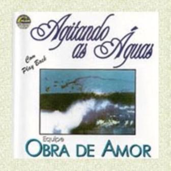 EQUIPE BAIXAR OBRA DE AMOR PLAYBACK CD PROSSIGA