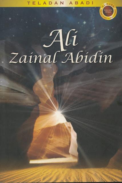 """Data dan Fakta Penyimpangan Syiah dalam Buku """"Ali Zainal Abidin"""""""