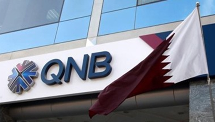 وظائف خالية فى بنك قطر الوطنى qnb للمؤهلات العليا جميع التخصصات 2019