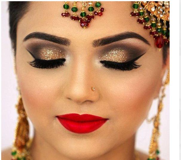 Bridal Eye Makeup Tips Beautystories Best Beauty Tips For Skin