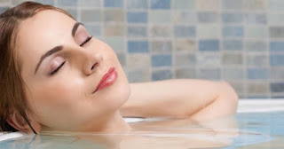 Take bath with salt water it will relief you in many ways. There are many benefits of salt water to stay healthy. lets know various benefits of salt water.