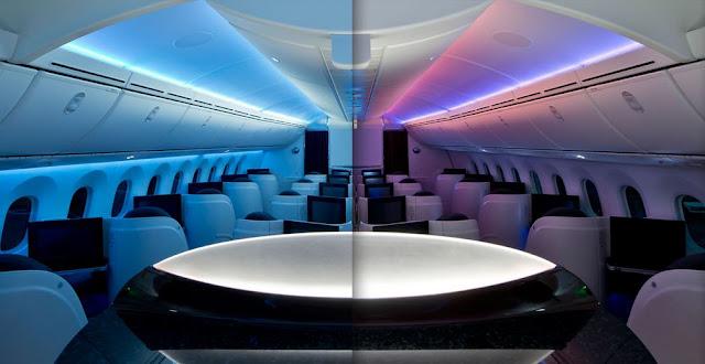 @Boeing quiere optimizar la experiencia a bordo del viajeros por medio de una #app