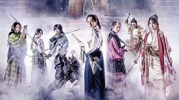 Beberapa Aktor Tokusatsu Akan Bintangi Project GOZEN
