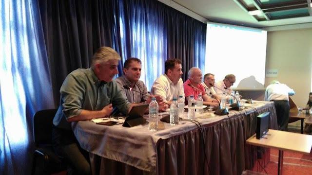 Τι συζητήθηκε στη συνεδρίαση του ΦΟΔΣΑ Πελοποννήσου