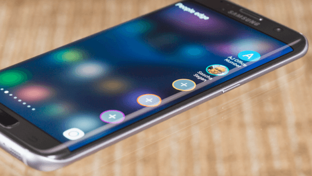 4. Punya Samsung Galaxy S7 Edge - Samsung Galaxy Note 7