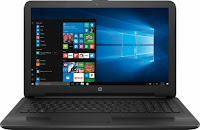 HP 15-BS015DX