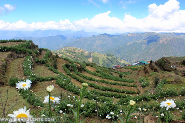tourist attractions in Benguet 2020
