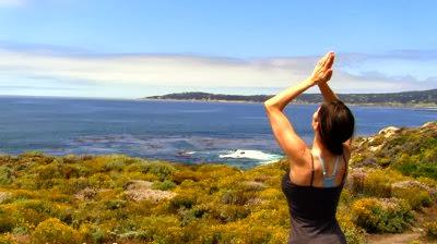 stock-footage-yoga-meditation-in-beautif