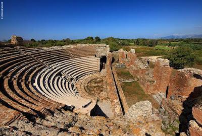 ΝΙΚΟΠΟΛΗ: Αφιέρωμα για την Πομπηία της Δυτικής Ελλάδας