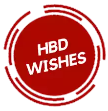 HBD Wishes | Best Birtrthday Wishes