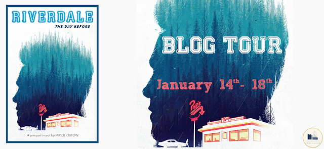 Blog Tour: January 18th