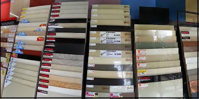 Berapakah Daftar Harga Terbaru Lantai Keramik,Granit Dan Marmer Untuk Rumah Anada? 2