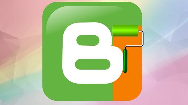 شرح طريقة تركيب قالب جديد لمدونة بلوجر